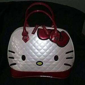 Hello Kitty Purse /Tote